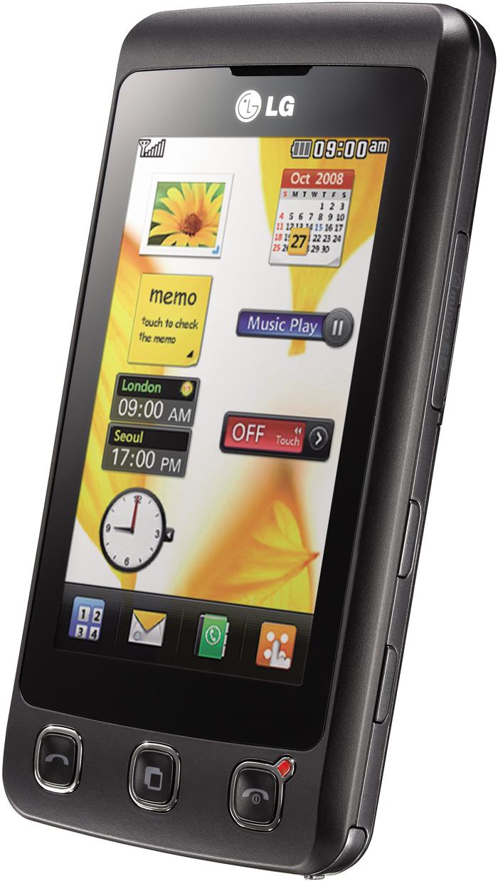 Мобильные телефоны лж 1