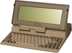 Такими были ноутбуки