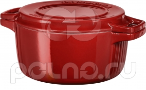 Посуда KitchenAid  KCPI60CRER