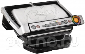 Грили Tefal Optigrill GC712D34